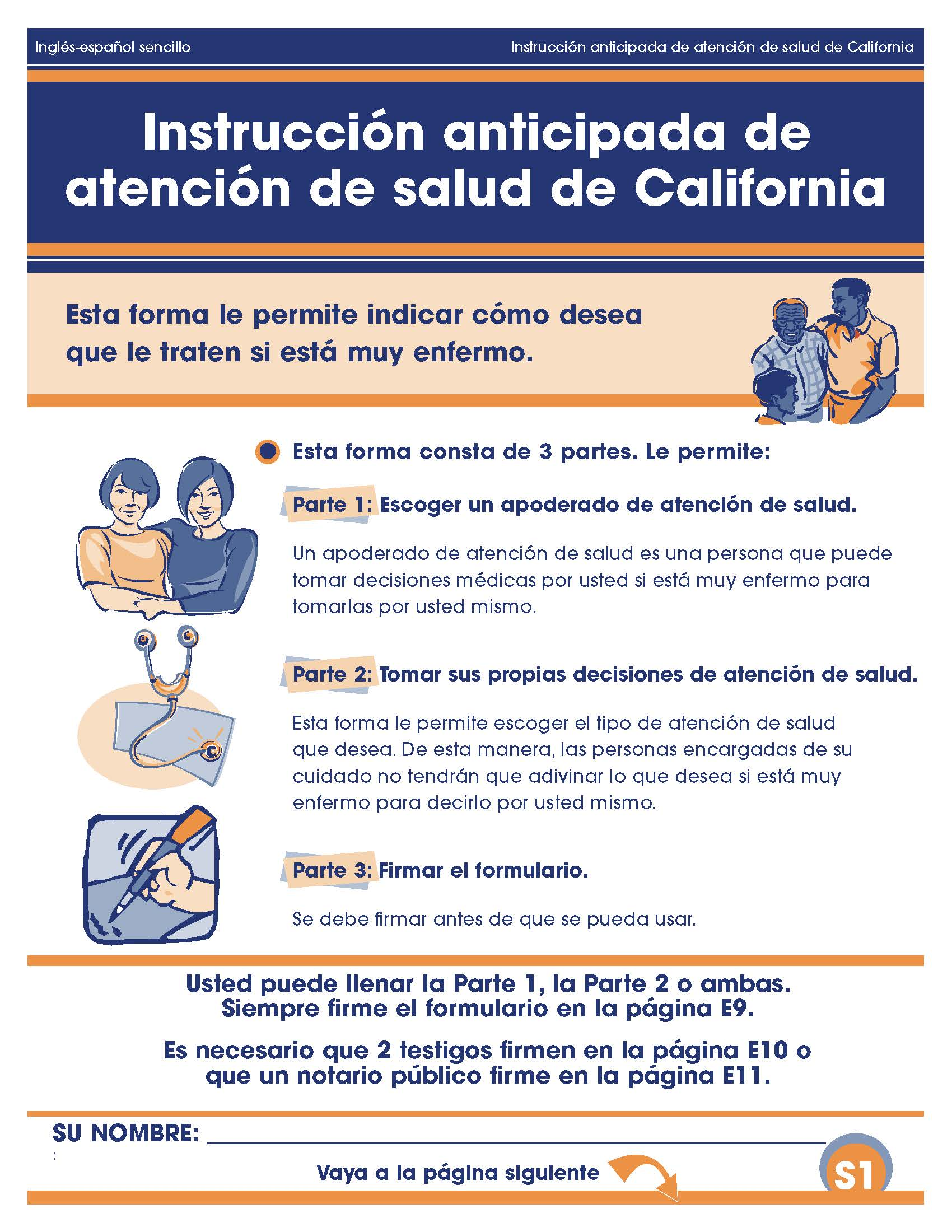 If You Cannot Print The Form, We Can Send You A Free Copy. Just Call The  Health Education Request Line At (800) 421 2560 Ext. 3126.