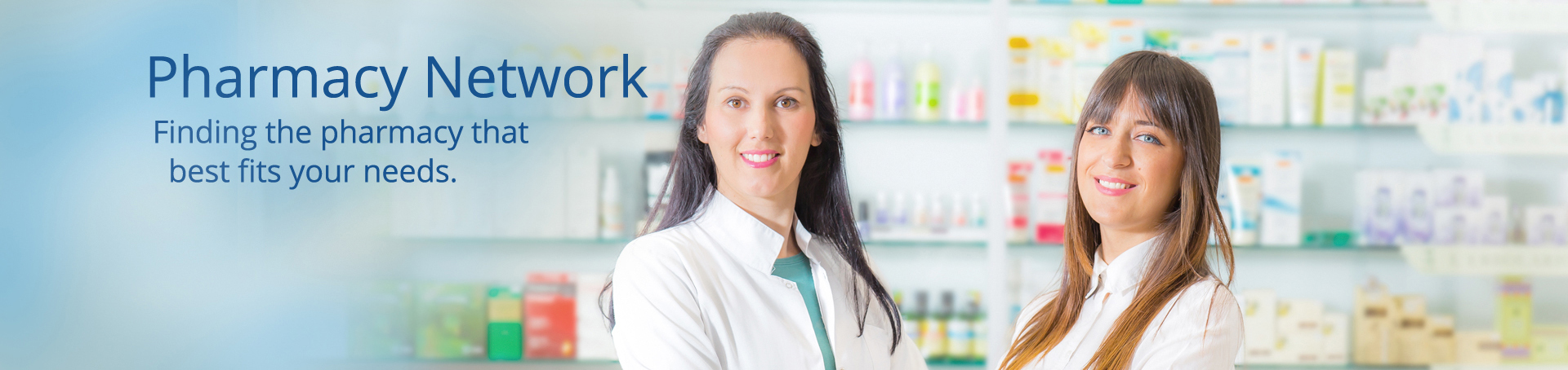 pharmacy network