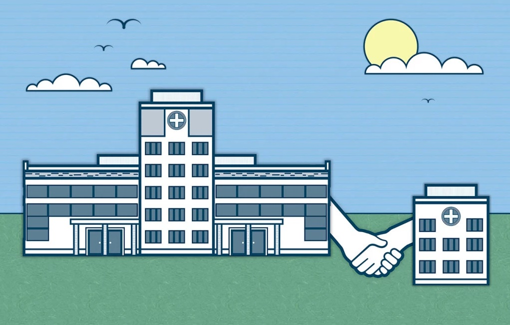 hospitalpartnerships